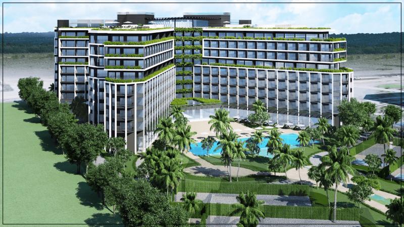Căn hộ Ray River Residence Vũng Tàu