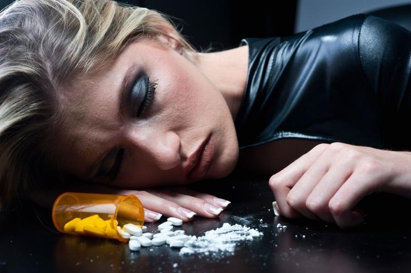 Cần sa và nghiện ngập