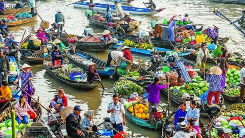 So với các địa phương khác thì sản phẩm du lịch ở Cần Thơ rất phong phú và mới lạ.