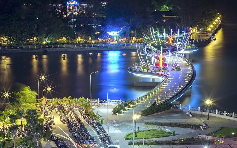 Hình ảnh xinh đẹp của thành phố Cần Thơ