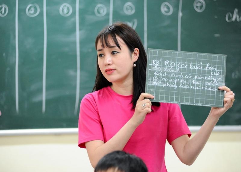 Đức tính cẩn trọng giúp giáo viên hiểu điều gì cần làm và điều gì cần tránh