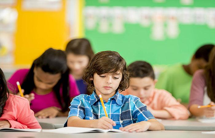 Đức tính cẩn trọng giúp giáo viên hiểu điều gì cần làm và điều gì cần tránh để làm gương cho học sinh