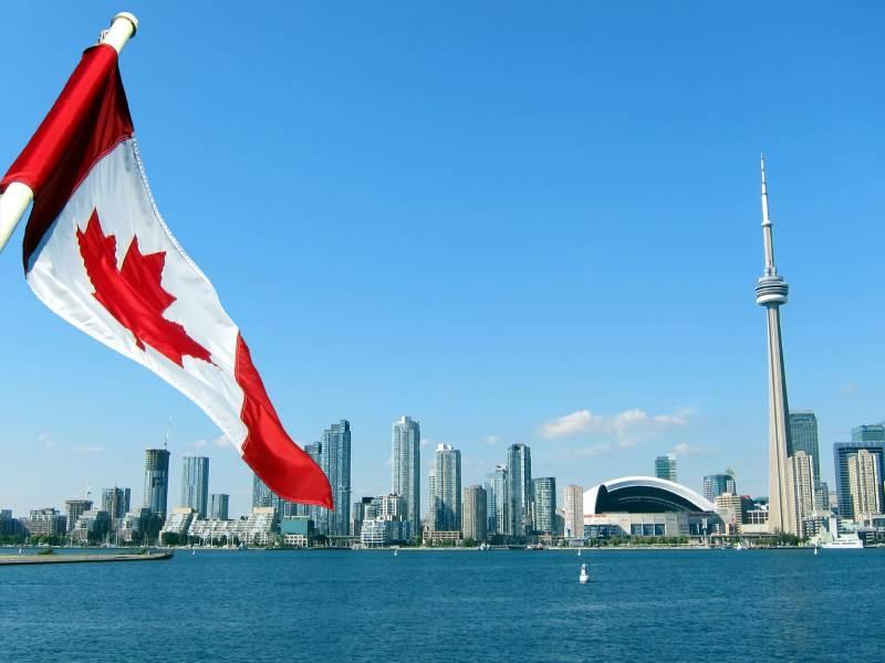 Canada đứng thứ 6 thế giới về xuất khẩu dầu mỏ