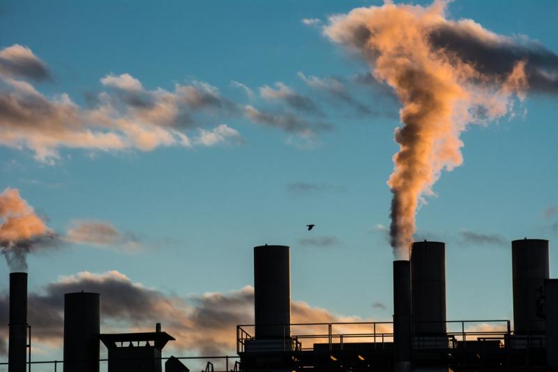 Đất nước Canada đang tìm cách cắt giảm lượng khí thải ra môi trường một cách triệt để