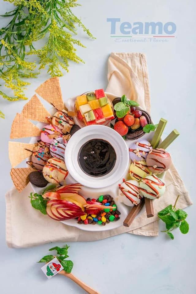 Candy cakes là địa chỉ chuyên đồ ăn vặt bánh ngọt quen thuộc ở Bắc Ninh.