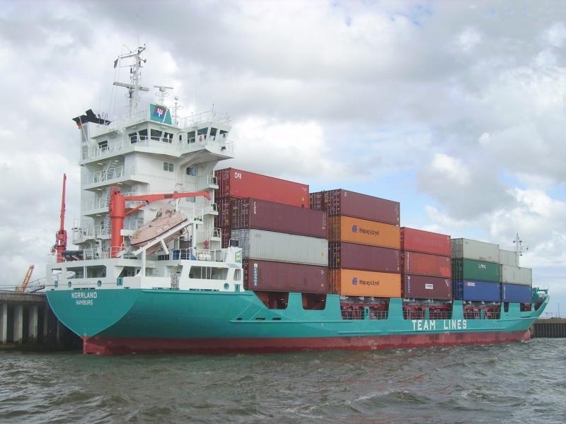 Dịch vụ vận tải đường biển đến Cảng Bangkok