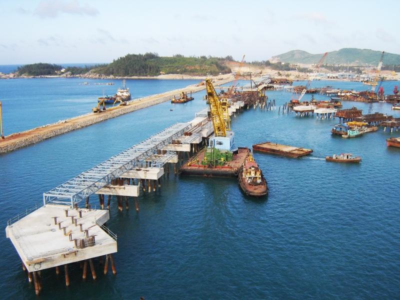 Cảng Dung Quất