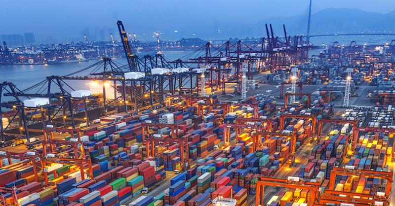 Cảng Manila, Philippines