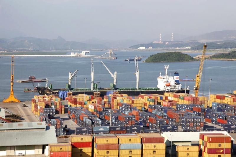 Cảng Quảng Ninh