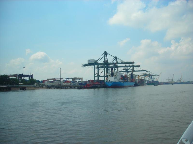 Cảng Sài Gòn, Việt Nam