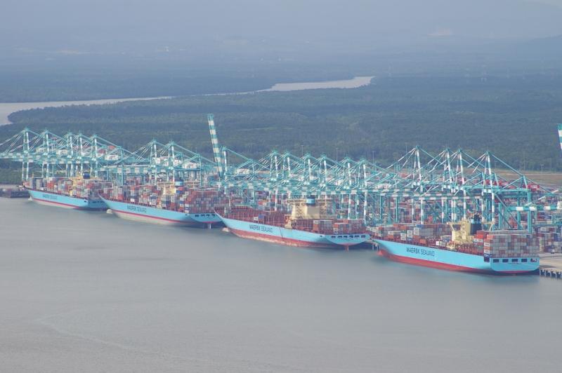 Cảng Tanjung Pelepas