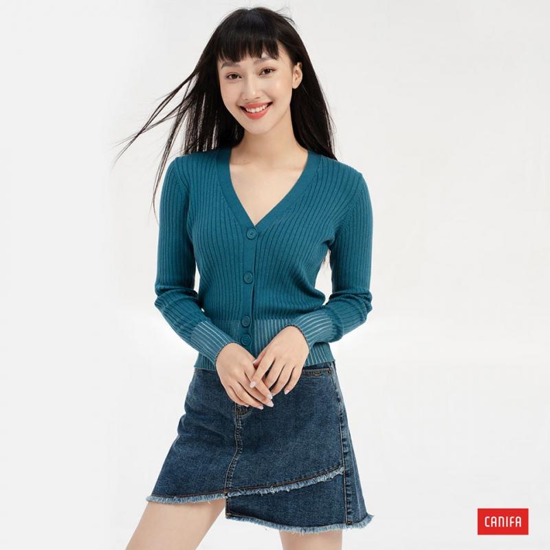 Top 5 shop thời trang được yêu thích nhất trên đường Hai Bà Trưng - TP.HCM
