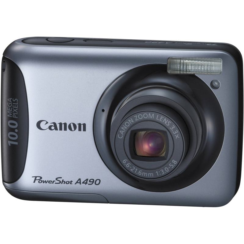 Canon PowerShot PS-A490