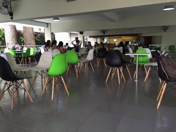 Canteen ĐH Kiến Trúc TP.HCM (UAH)