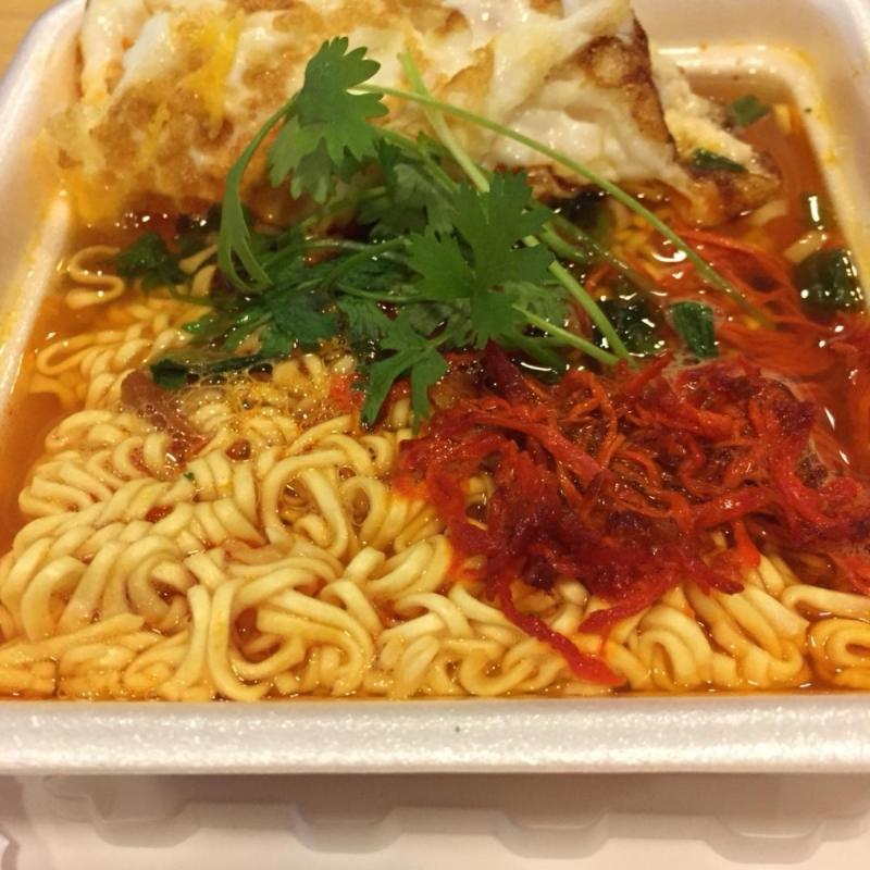 Canteen Học Viện Ngân Hàng là một trong những quán ăn đáp ứng đủ tiêu chí