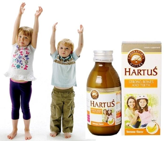 Canxi Hartus