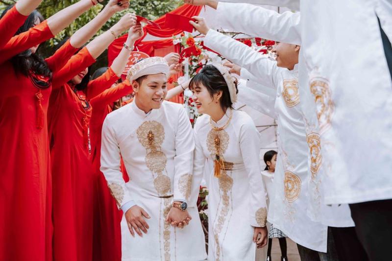 Cao Bang Wedding House