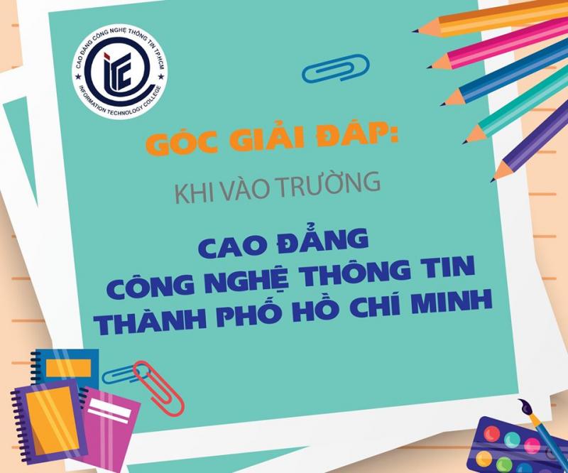 Cao Đẳng Công Nghệ Thông Tin - TP.HCM