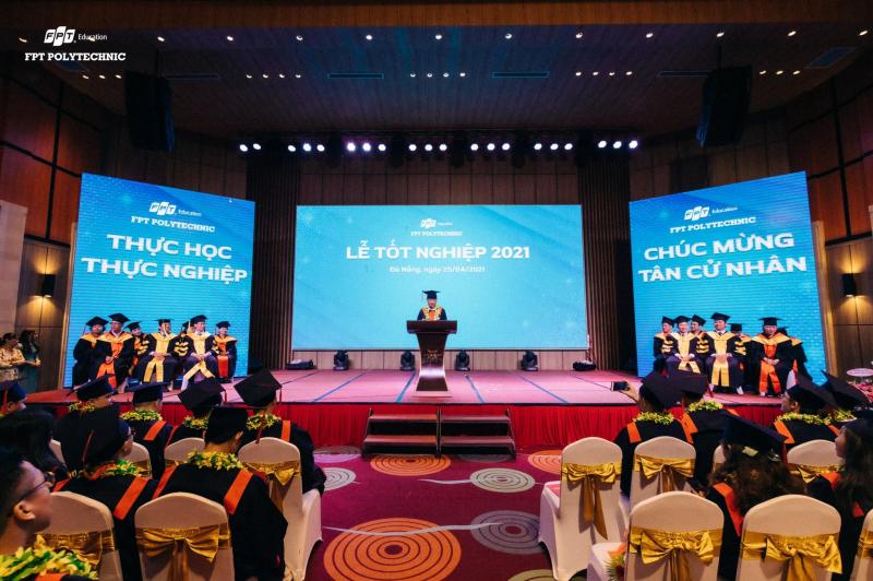 Cao Đẳng FPT Polytechnic Đà Nẵng