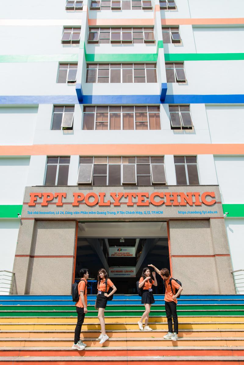 Cao đẳng FPT Polytechnic