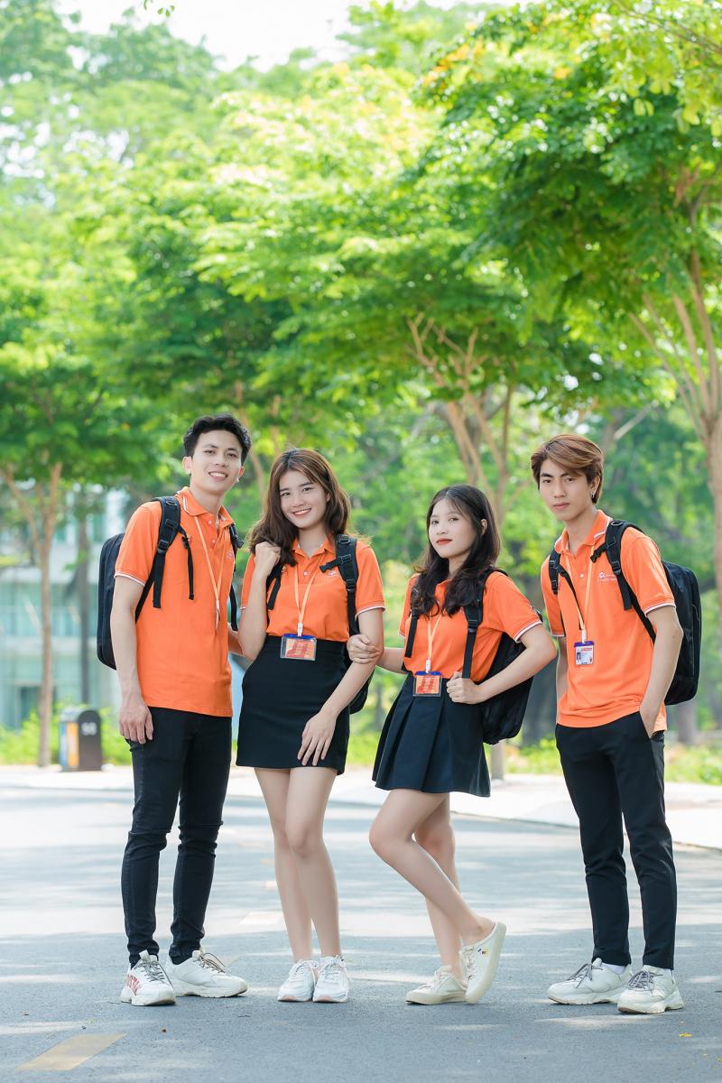 Cao Đẳng FPT Polytechnic TP Hồ Chí Minh