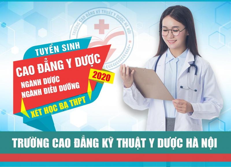 Cao đẳng kỹ thuật y dược Hà Nội