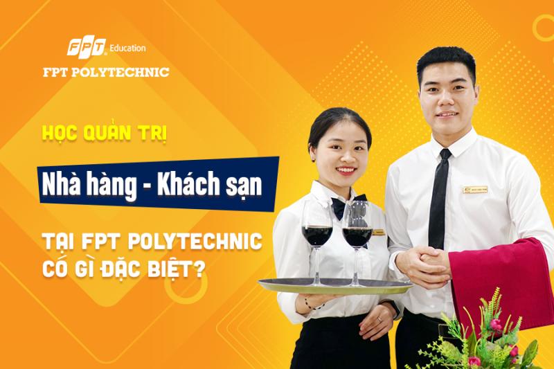 FPT Polytechnic