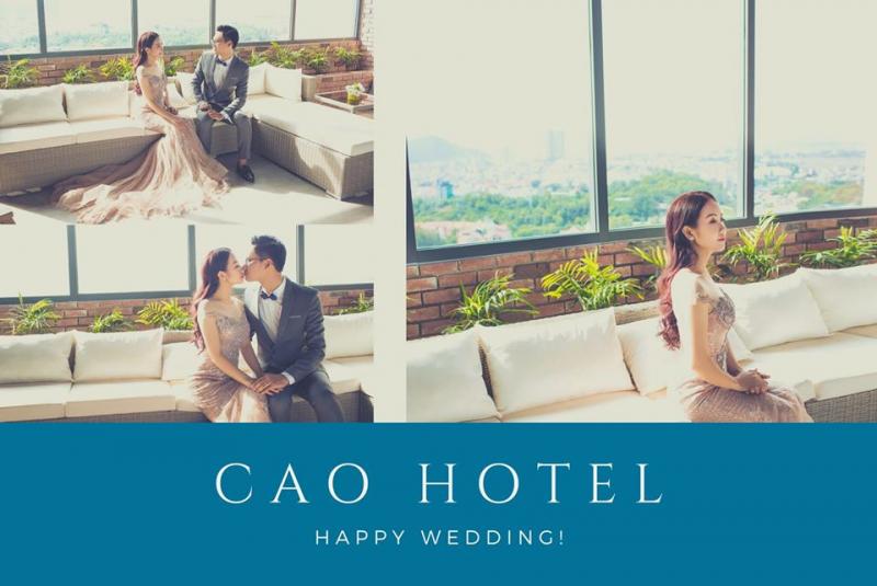 Cao Hotel Vũng Tàu