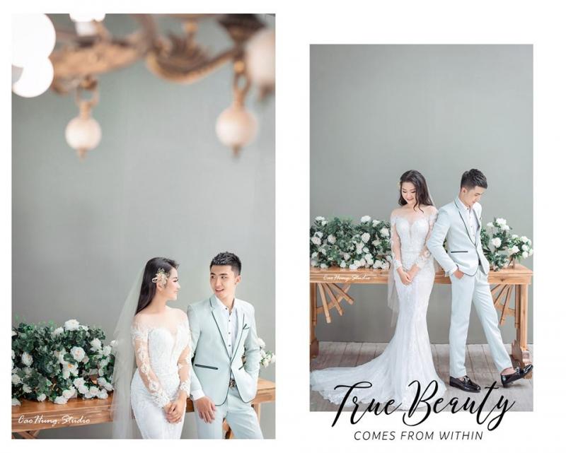 Cao Hùng Wedding