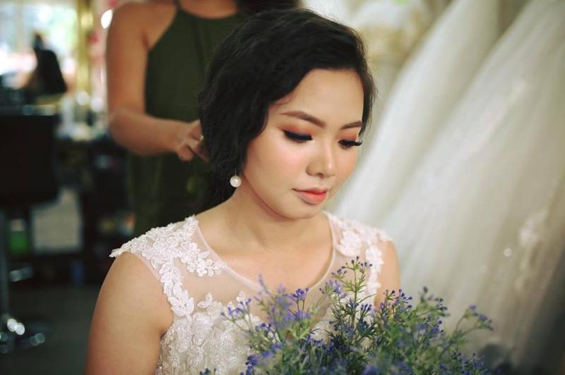 Cao Khanh Make up