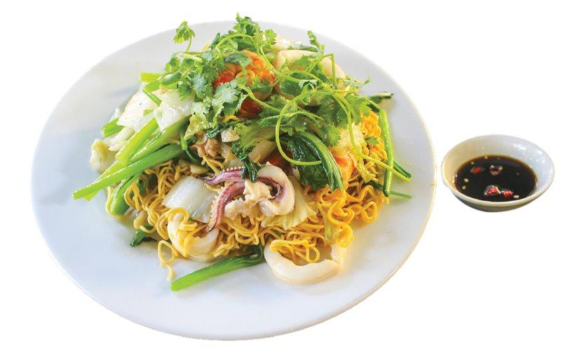 Cao Lầu – quán ăn ngon Đắk Nông