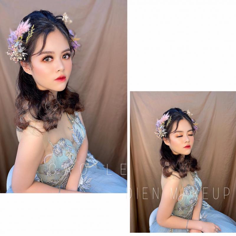 Cao Lê Diên Makeup Academy
