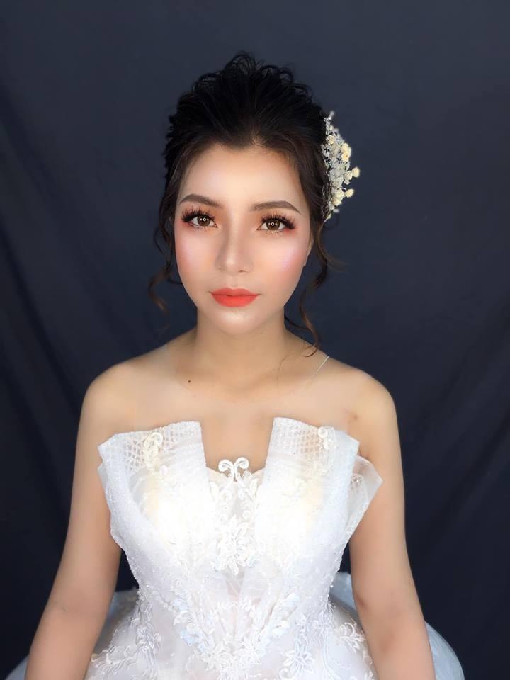 Cao Lê Diện Studio Makeup