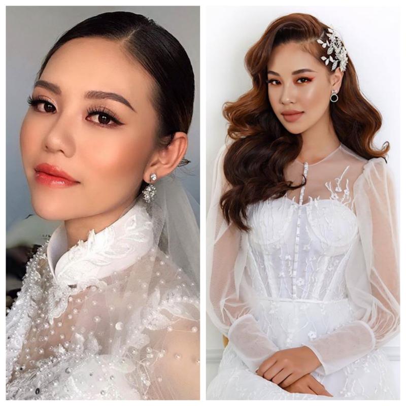 Cao Minh Bridal