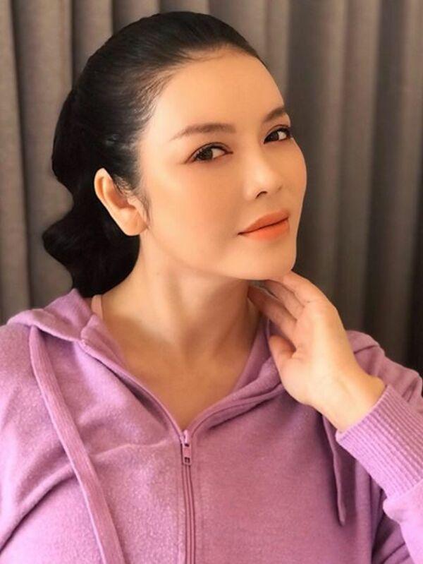 Cao Minh makeup