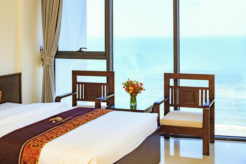 Cao Minh Hotel