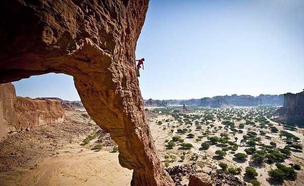 Cao nguyên đá Ennedi