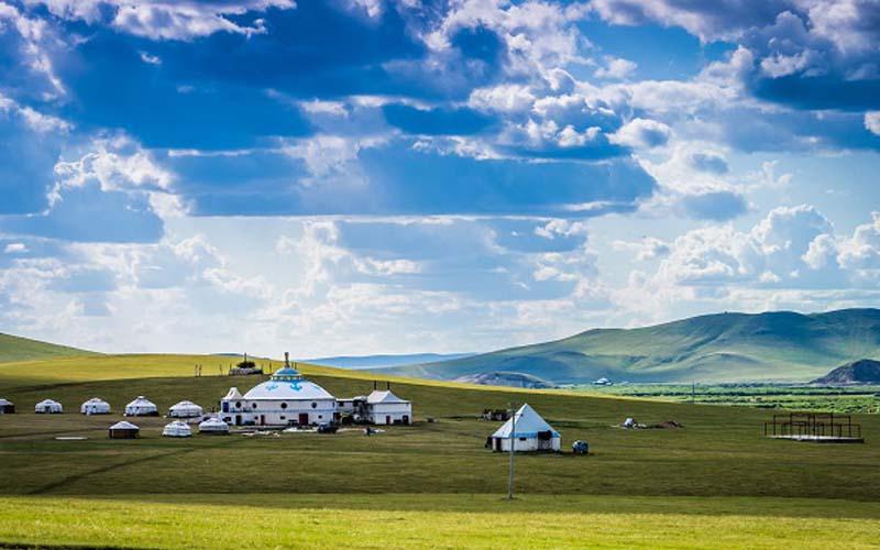 Top 10 cao nguyên lớn nhất thế giới
