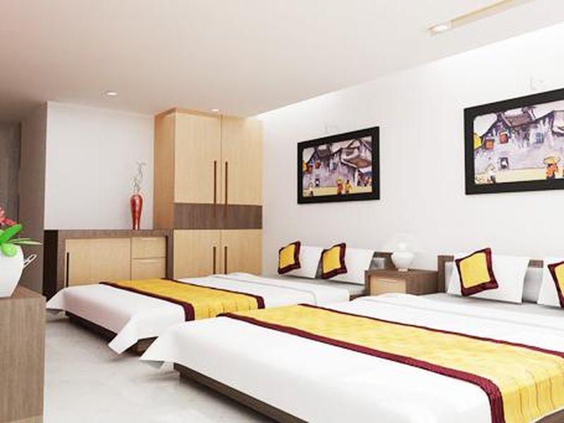 Khách sạn Cao Nguyên Xanh Bảo Lộc