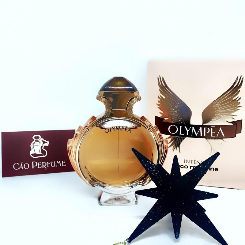Cáo Perfume - nơi chứa đựng BST nước hoa đầy lôi cuốn