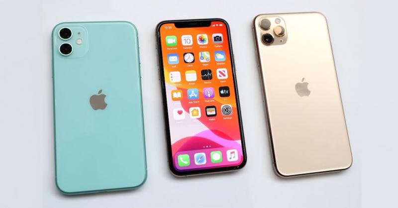 Cao Phát iPhone