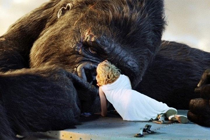 Kong rất có giá trị