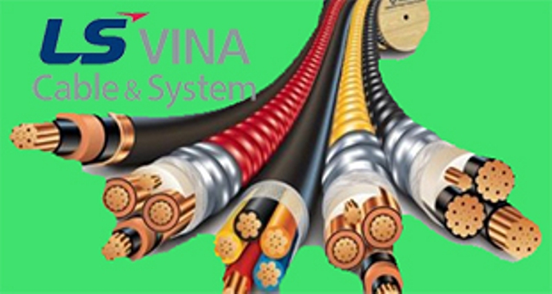 LS-VINA Cable & System