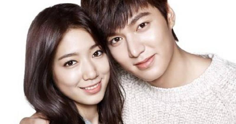 Cặp đôi nàng lọ lem và hoàng tử giàu có gây sốt trong giới Drama Hàn