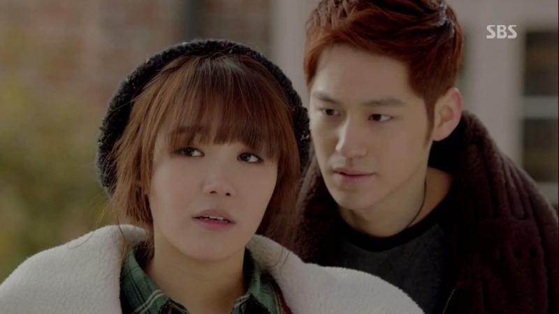 Kim Bum - Jung Eun Ji