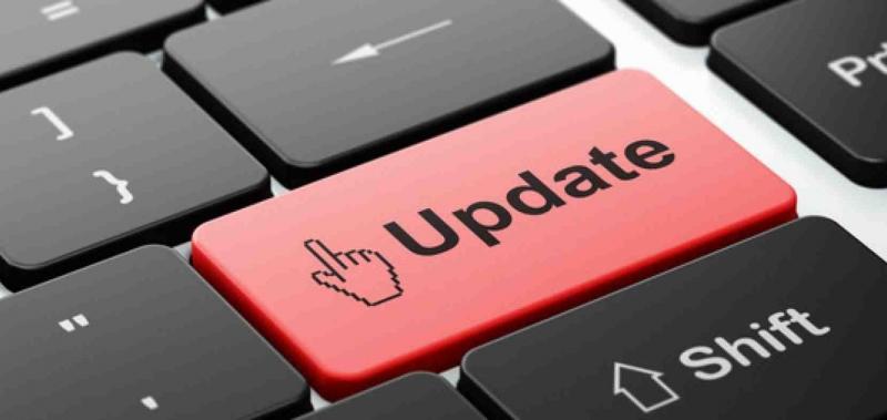 Thông tin, bài viết và chủ đề phải được cập nhật liên tục phục vụ nhu cầu của độc giả
