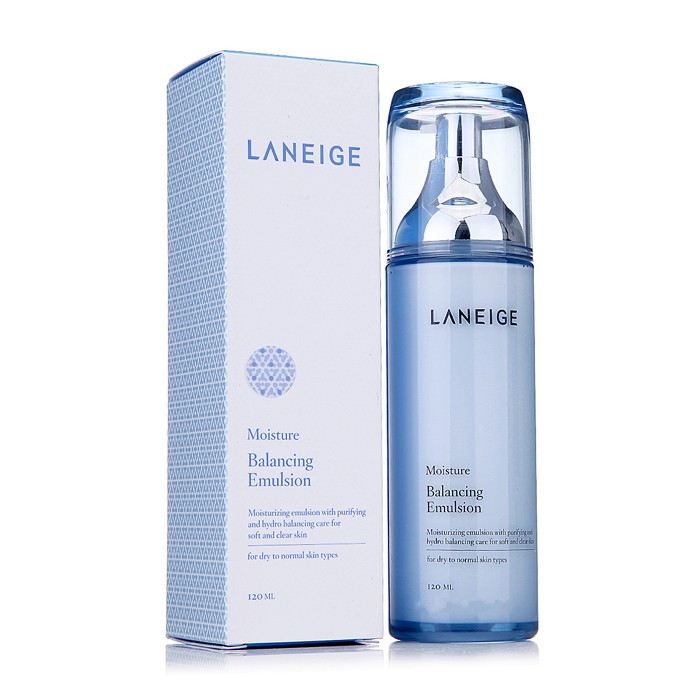 Laneige Moisture Balancing Emulsion