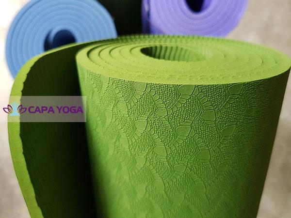 Top 11 Địa chỉ bán thảm tập Yoga uy tín nhất thành phố Hồ Chí Minh