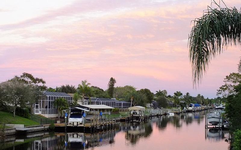 Thành phố Cape Coral