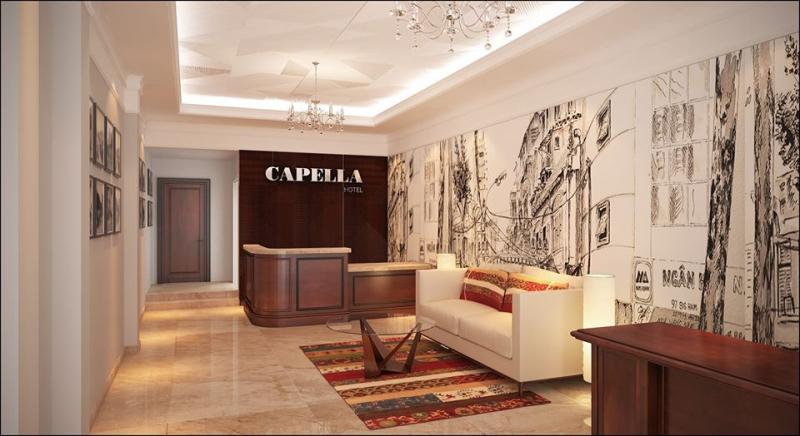 Capella Hotel